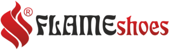 FLAMEshoes logo